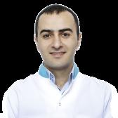 Заргарян Размик Рубикович, стоматолог-терапевт