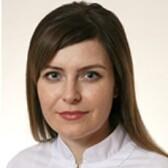 Бурякова Снежана Игоревна, врач УЗД