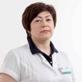 Шантурова Евгения Ибрагимовна, гастроэнтеролог