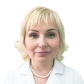 Швецова Наталия Викторовна, терапевт