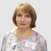 Кириллова Татьяна Ивановна, офтальмолог