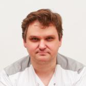 Занин Олег Владимирович, ортопед