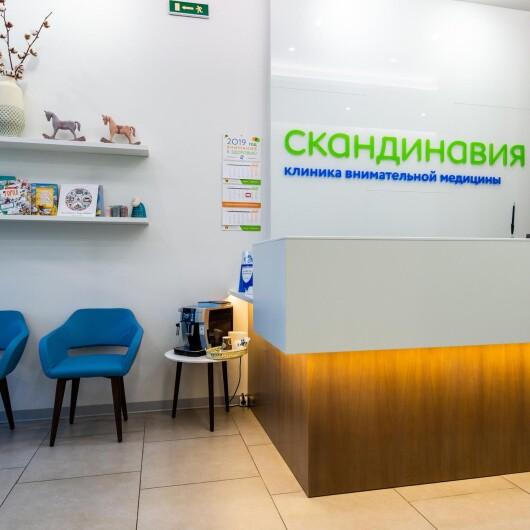 Клиника Скандинавия на Зелениной, фото №1