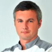 Исаков Олег Евгеньевич, врач УЗД