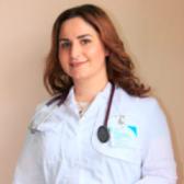 Микаилова Роза Великрамовна, гастроэнтеролог