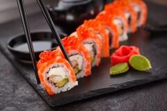Суши, рыба и паразиты: 4 самых невкусных мифа