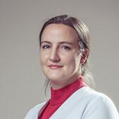 Зимовская Анна Игоревна, сосудистый хирург