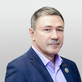 Фоменко Сергей Михайлович, ортопед