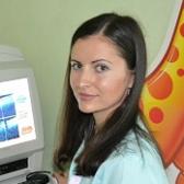 Ушникова Ольга Александровна, офтальмолог
