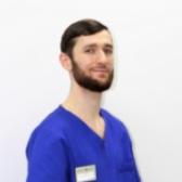 Ецадашвили Денис Георгиевич, стоматолог-терапевт