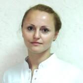 Горнак Наталья Анатольевна, ЛОР