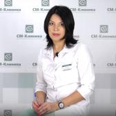 Байдина Валентина Александровна, кардиолог