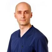 Волкоморов Виктор Владимирович, врач-генетик