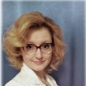 Анисимова Кристина Александровна, бариатрический хирург