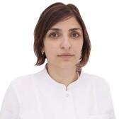 Агасарян Эмма Георгиевна, психиатр