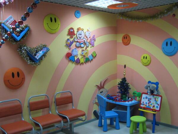 Аквилио, стоматологическая клиника на Гордеевской