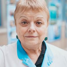 Калинина Наталья Михайловна, аллерголог