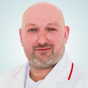 Малышев Александр Николаевич, терапевт