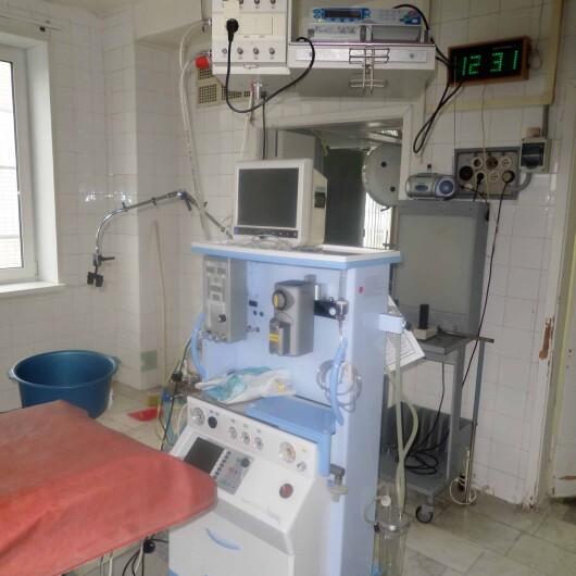Областная детская клиническая больница, фото №2