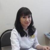 Агрыцкова Ирина Владимировна, эндокринолог