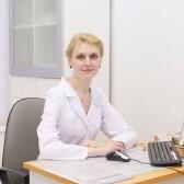 Семина Наталья Викторовна, врач УЗД