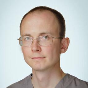 Киселёв Александр Владимирович, стоматолог-ортопед