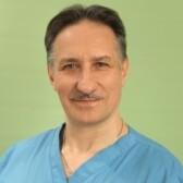 Павлов Алексей Борисович, невролог