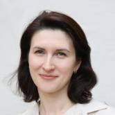 Верещагина Лидия Владимировна, ЛОР