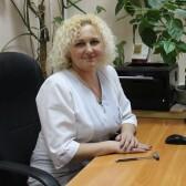 Исаева Наталья Вячеславовна, невролог
