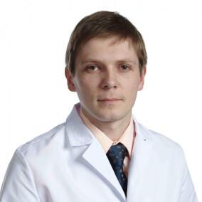 Демин Никита Валерьевич, хирург