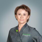 Васильева Светлана Юрьевна, стоматолог-терапевт