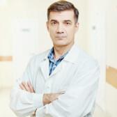 Тимофеенко Сергей Борисович, сосудистый хирург