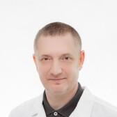 Кузьмин Илья Александрович, уролог