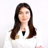 Гладкова Инна Николаевна, эндокринолог