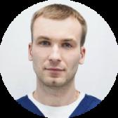 Елагин Аркадий Эдуардович, детский стоматолог
