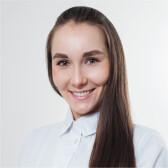 Максимова (Фатыхова) Регина Зуфаровна, ортодонт