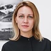 Андриевская Анна Викторовна, косметолог