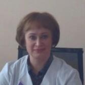 Кривошеева Инга Анатольевна, эндокринолог