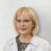 Буйнова Алла Николаевна, гинеколог
