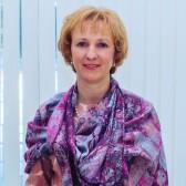 Иноземцева Марина Александровна, невролог