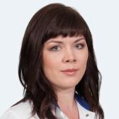 Сребнева Екатерина Олеговна, врач УЗД