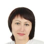 Жданова Татьяна Владимировна, стоматолог-терапевт