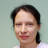 Прусова Евгения Дмитриевна, кардиолог