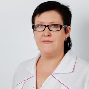 Астапова Юлия Борисовна, терапевт