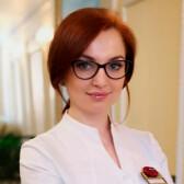 Брылева Екатерина Васильевна, косметолог