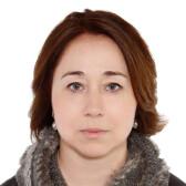 Четверикова Надежда Андреевна, остеопат