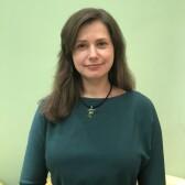 Северин Анна Федоровна, акушерка