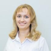 Миронова Мария Николаевна, стоматолог-терапевт