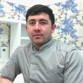 Горшенев Святослав Игоревич, стоматолог-хирург