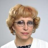 Григорьева Светлана Борисовна, офтальмолог